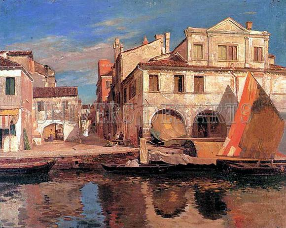 bauernfeind_gustave_canale_a_chioggia.jpg