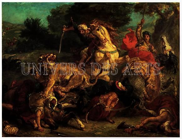 fichier:delacroix_eugene_chasse_aux_lions_1855.jpg