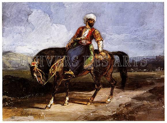 fichier:delacroix_eugene_turc_a_cheval_dans_la_campagne.jpg