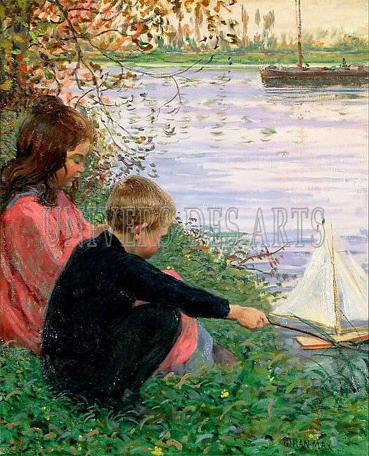giran_max_leon_enfants_au_bord_de_la_riviere_1902.jpg