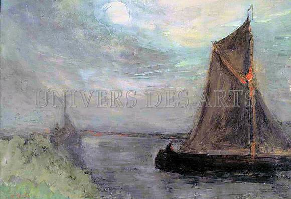 marcette_alexandre_bateaux_de_pecheur_devant_la_cote_au_clair_de_lune.jpg