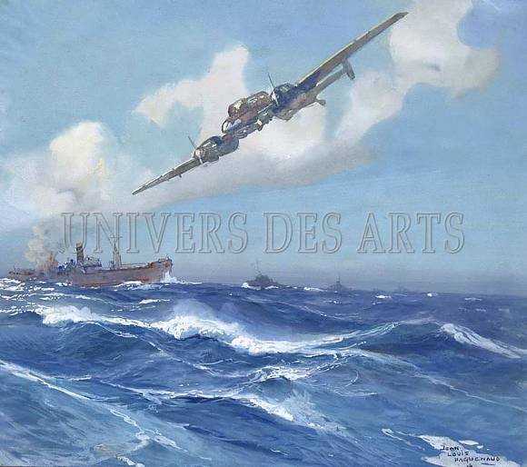 paguenaud_jean_louis_attaque_d_un_convoi_maritime.jpg