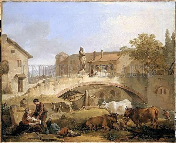 pierre-jean-baptiste-marie-village-italien-1749.jpg
