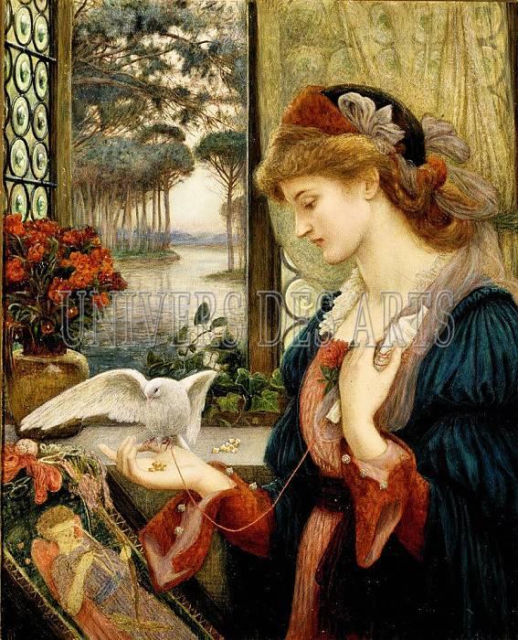 spartali_stillman_marie_le_messager_de_l_amour_1885.jpg
