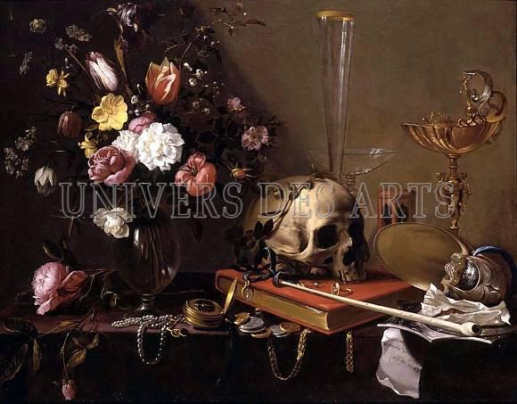 utrecht_adriaen_van_nature_morte_avec_bouquet_et_crane.jpg