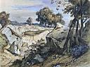 fichier:bertin francois edouard paysage de fontainebleau.jpg