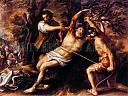 Le Martyre de Saint Bartholomé