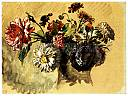 fichier:delacroix eugene bouquet de fleurs 1848.jpg