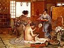 Firmin_ Girard_Marie-François_Toilette_à_la_japonaise 1873