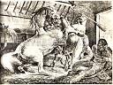 fichier:gericault theodore chevaux se battant.jpg