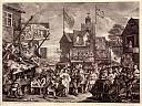 La Foire de Southwark (Southwark Fair)