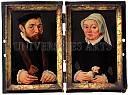 fichier:maitre des portraits benson portrait d homme et portrait de femme.jpg
