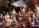 La Famille de Louis XIV