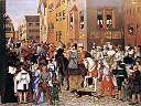 fichier:pforr franz l entree de l empereur rodolphe de habsbourg a bale.jpg