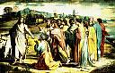 fichier:raffaello santi dit raphael carton de la remise des cles a saint pierre.jpg