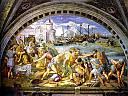 fichier:raffaello santi dit raphael la bataille d ostie.jpg