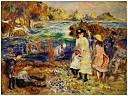 fichier:renoir auguste enfants au bord de la mer a guernesey.jpg